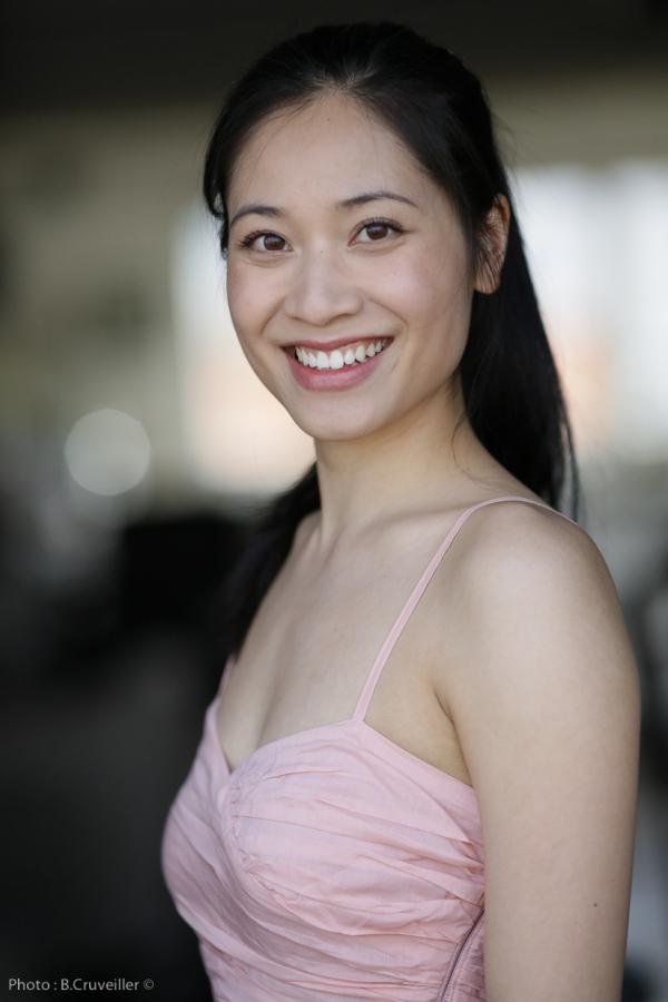 Geneviève Doang (PGE 10)