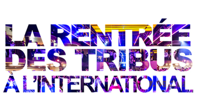 "La Rentrée des Tribus North America - Back to school for North American ""Chapter"""