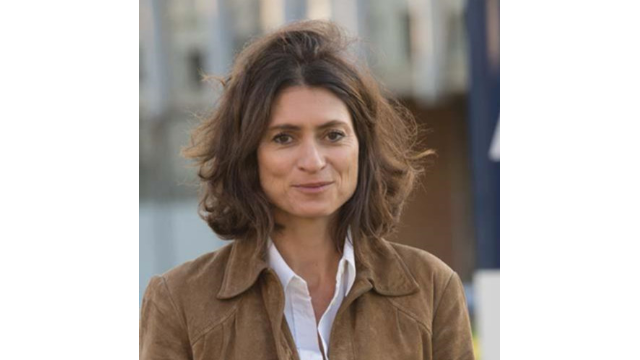 Mathilde Royer-Germain est nommée Head of global set-up optimization chez Airbus Helicopters