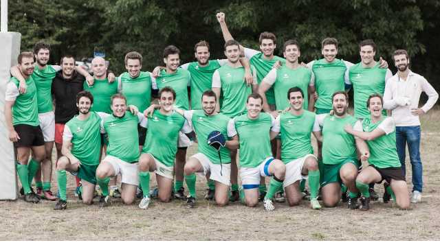 La Solidarité version Rugby !